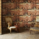 the gondolier behang zoffany tespi behangcollectie behanwinkel amsterdam luxury by nature