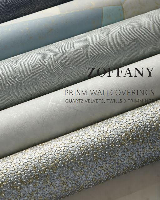 zoffany prism behangpapiercollectie via luxurybynature.nl